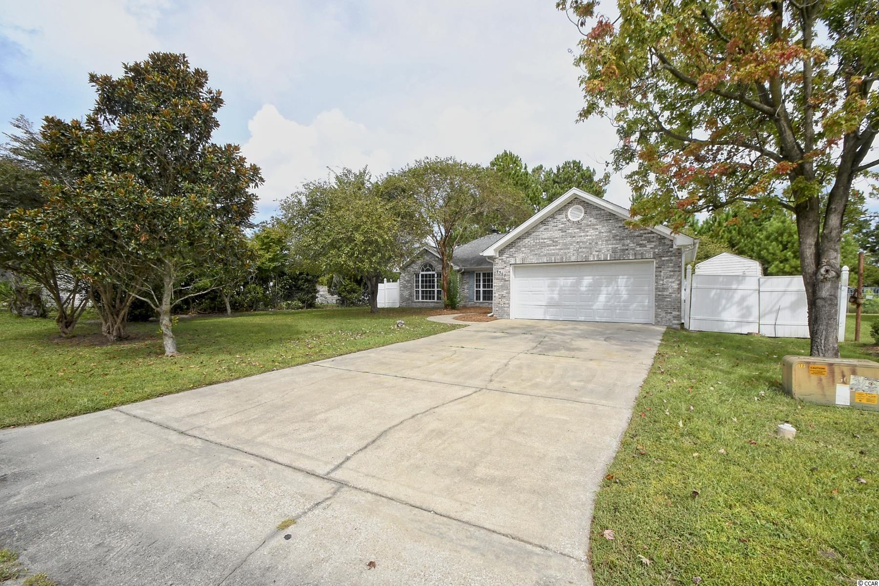 4357 Hunting Bow Trail Property Photo 1