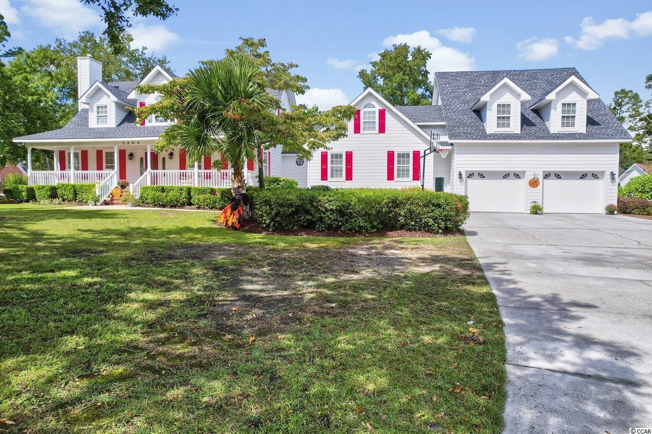 3245 Cedar Creek Run Property Photo 1