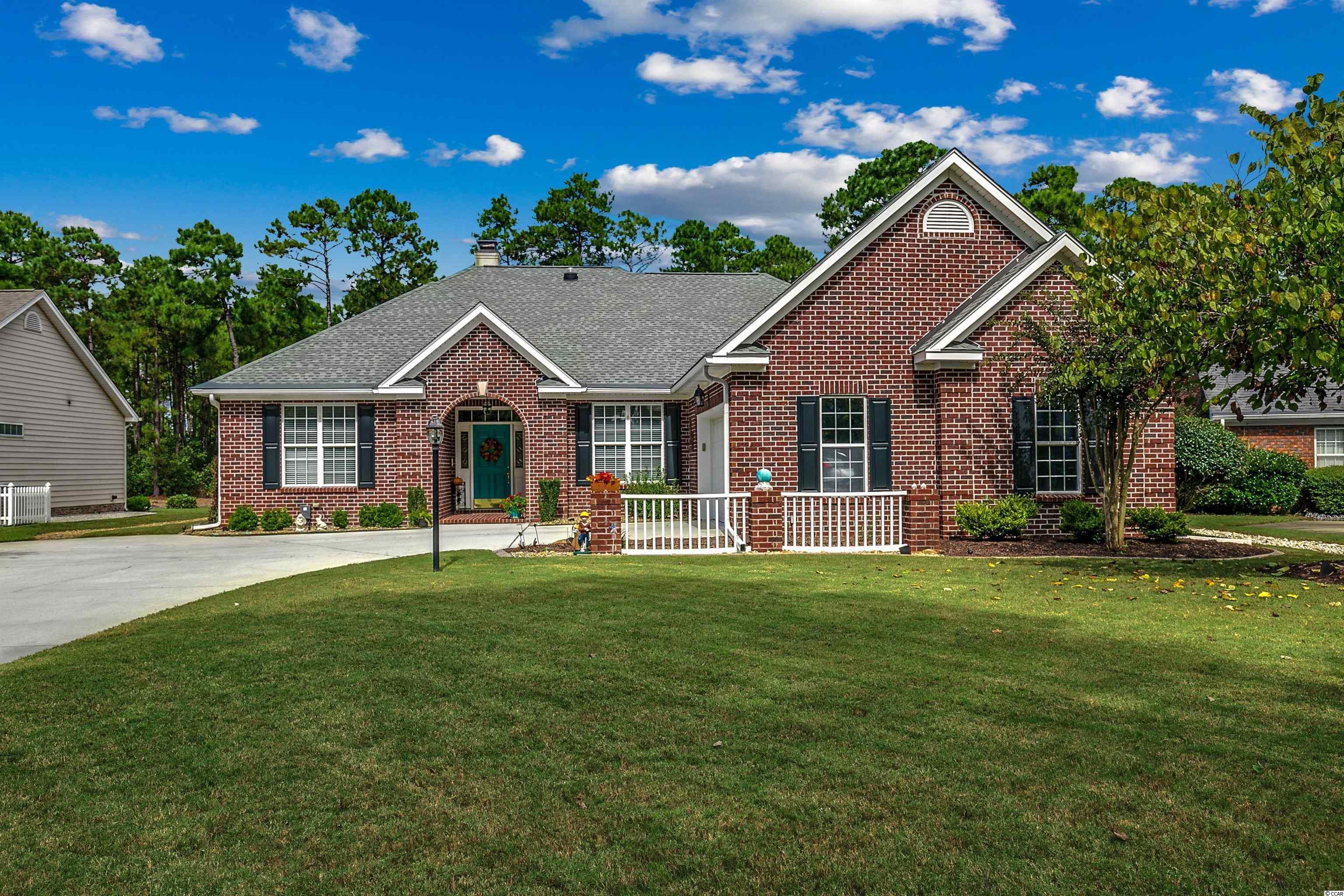4384 Saint Annes Ct. Property Photo