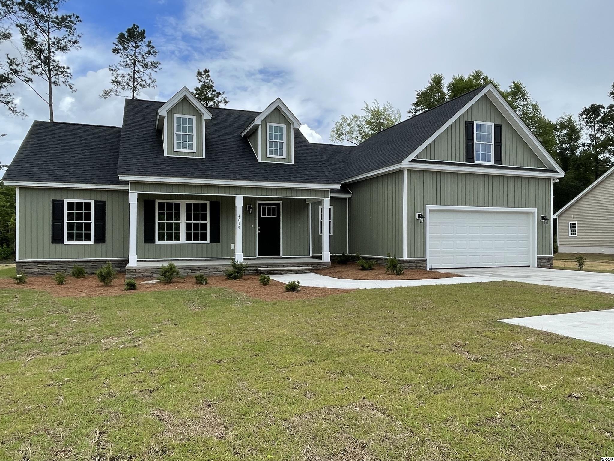 5701 Big Oak Rd. Property Photo