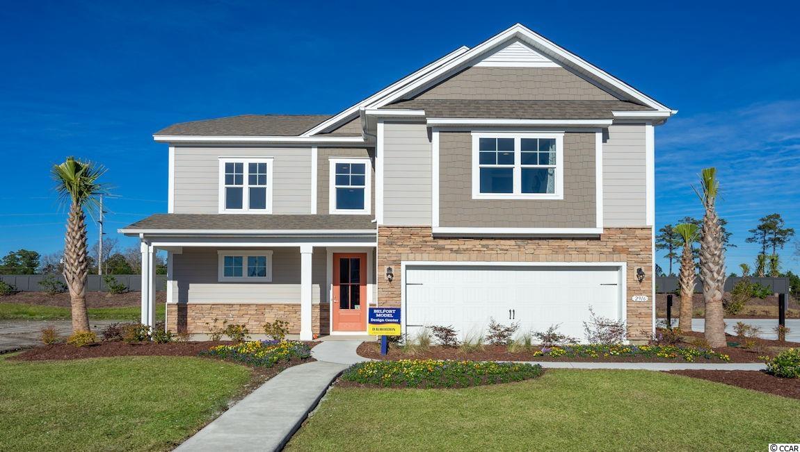 8318 Dunes Ridge Place Property Photo 1