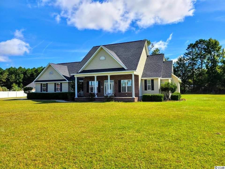 3716 Faith Dr. Property Photo