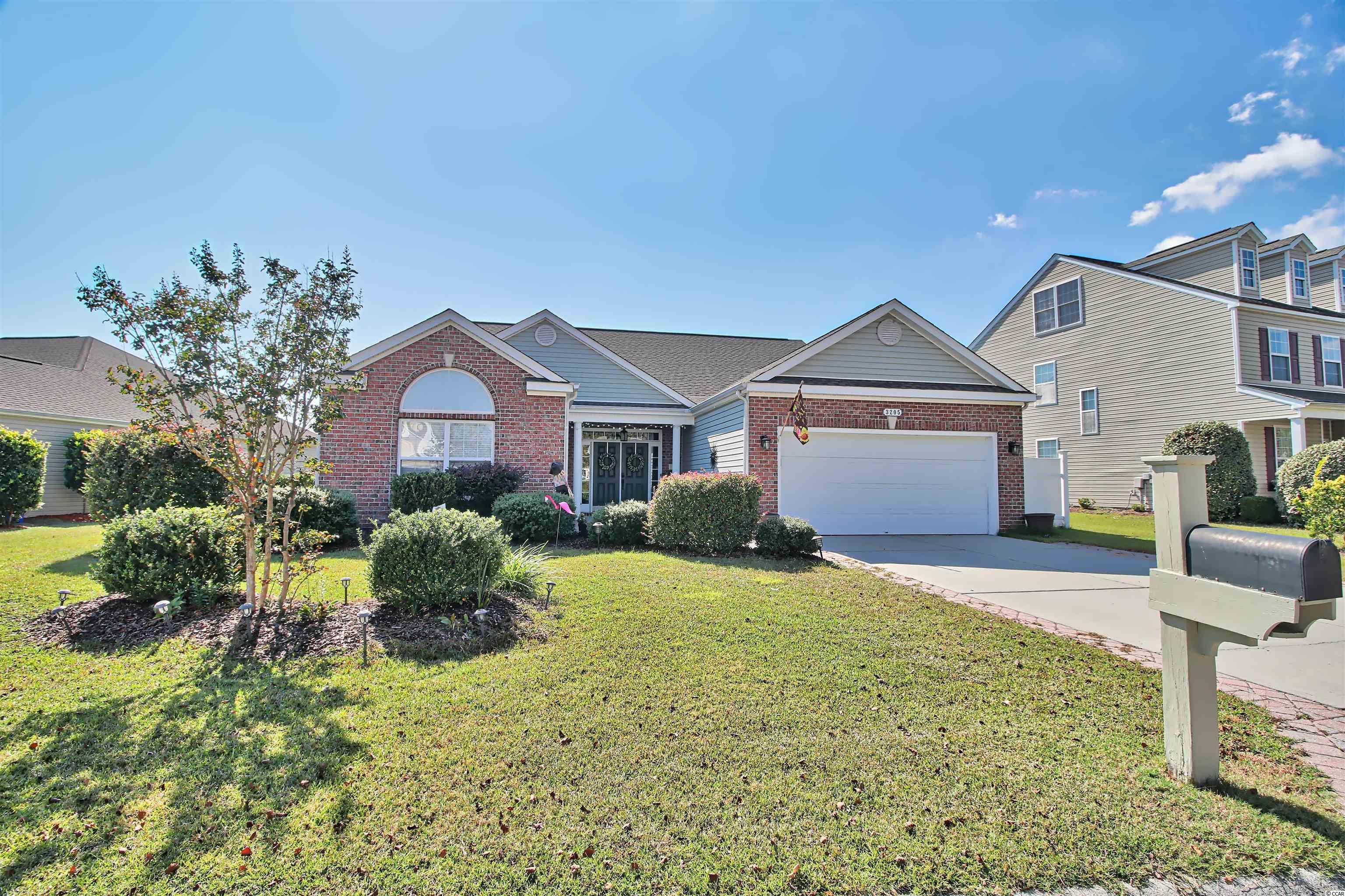 3205 Fieldstone St. Property Photo