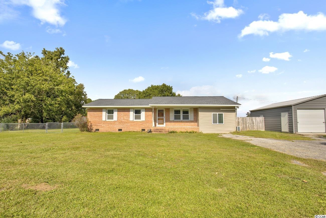 1400 Knotty Branch Rd. Property Photo