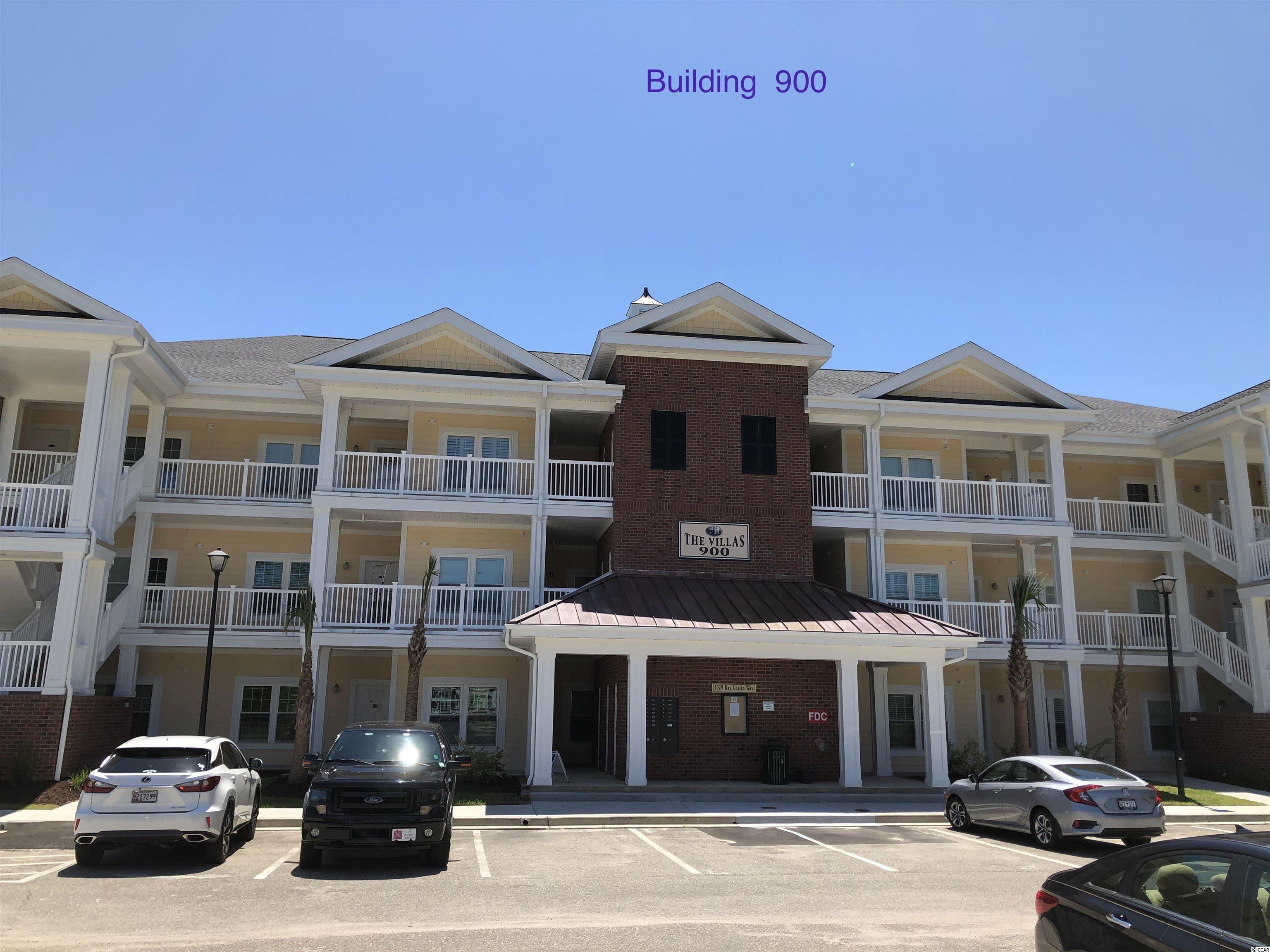 1029 Ray Costin Way Property Photo