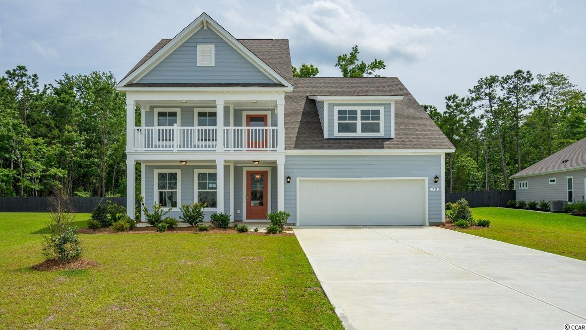 8315 Dunes Ridge Place Property Photo