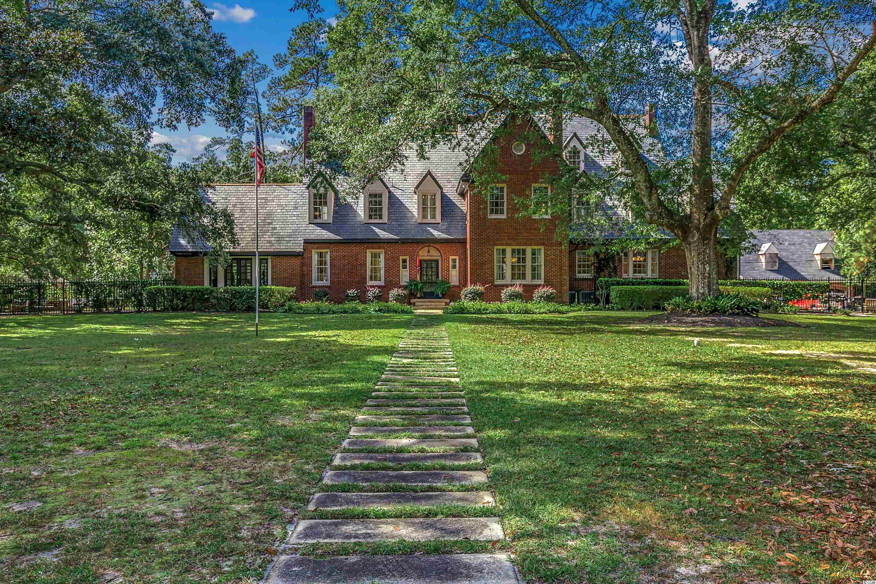 1503 Elm St. Property Photo 1