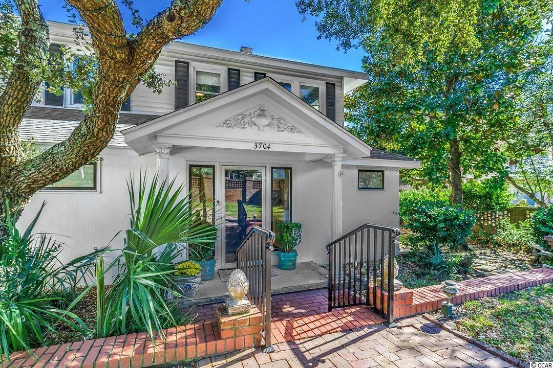 3704 N Ocean Blvd. Property Photo 1