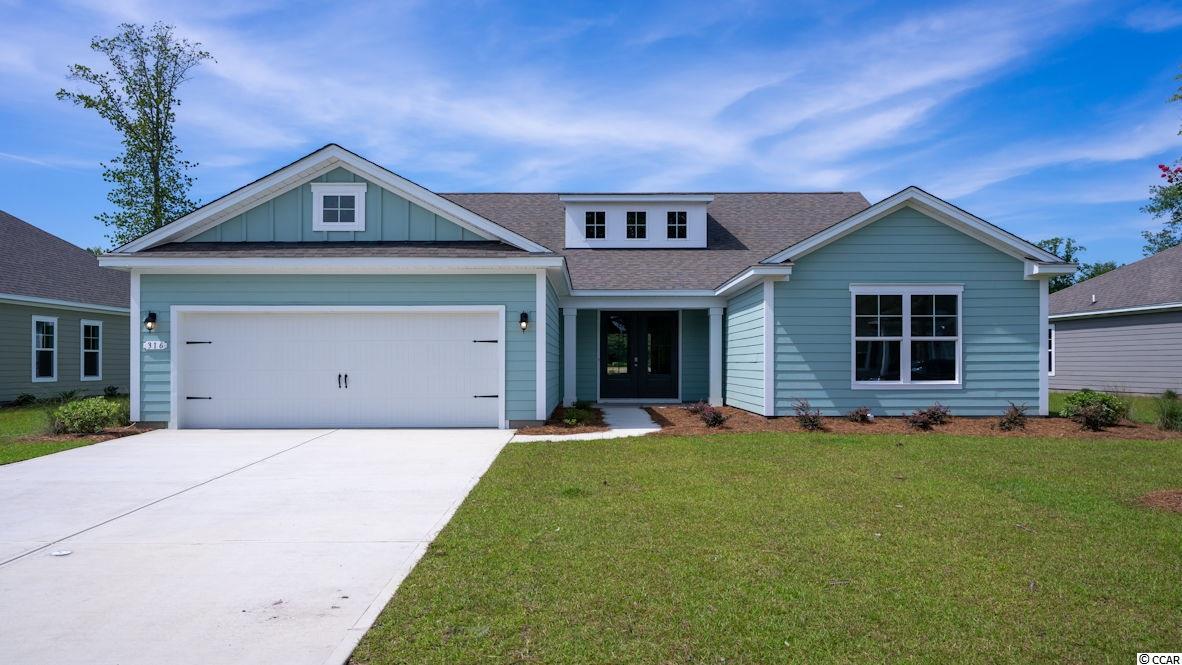 8311 Dunes Ridge Place Property Photo