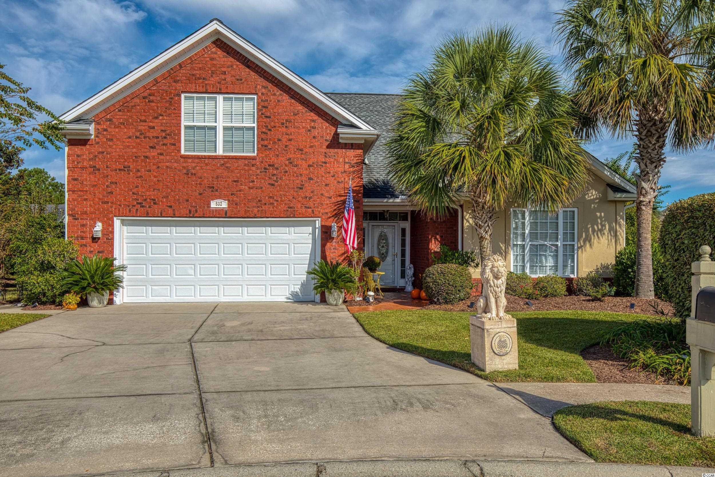 Carolina Forest- Covington Lake Real Estate Listings Main Image