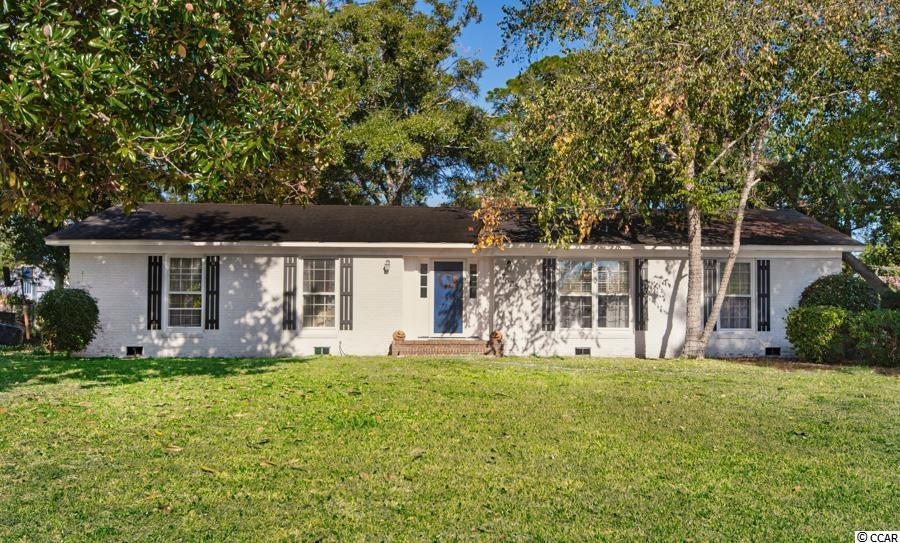 7605 Glenwood Dr. Property Photo