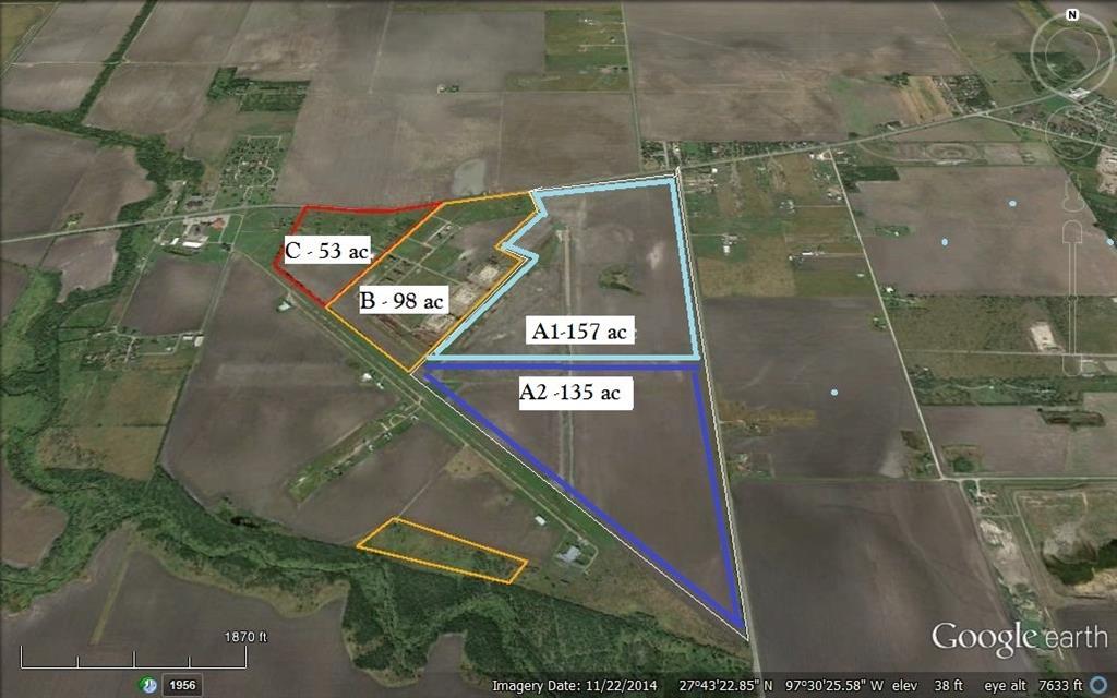 1181 Fm Road 665 Highway N Property Photo 1