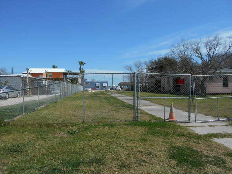 105 S Fulton Beach Property Photo - Fulton, TX real estate listing