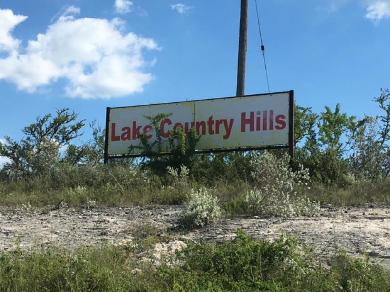 3126 Lake Country Estates Property Photo 1