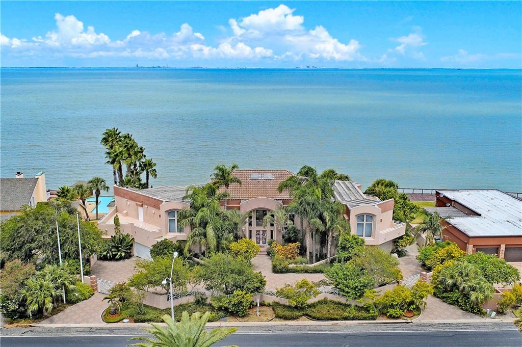 6018 Ocean Drive Property Photo - Corpus Christi, TX real estate listing