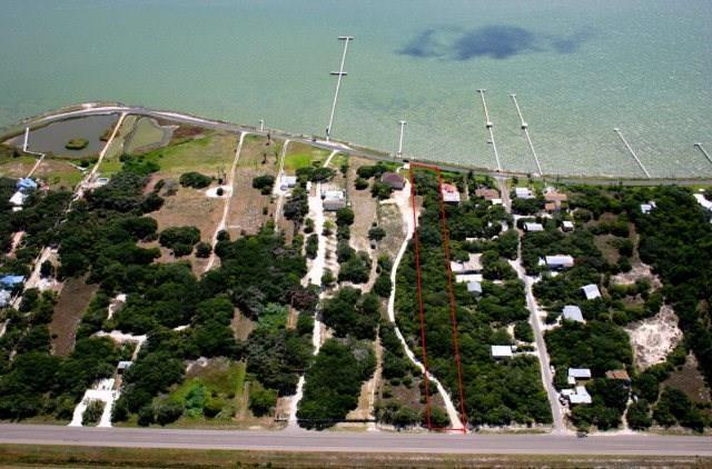 1331 N Fulton Beach Property Photo - Fulton, TX real estate listing