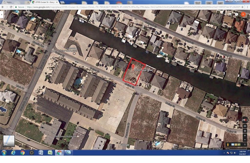 15705 Cruiser Street Property Photo