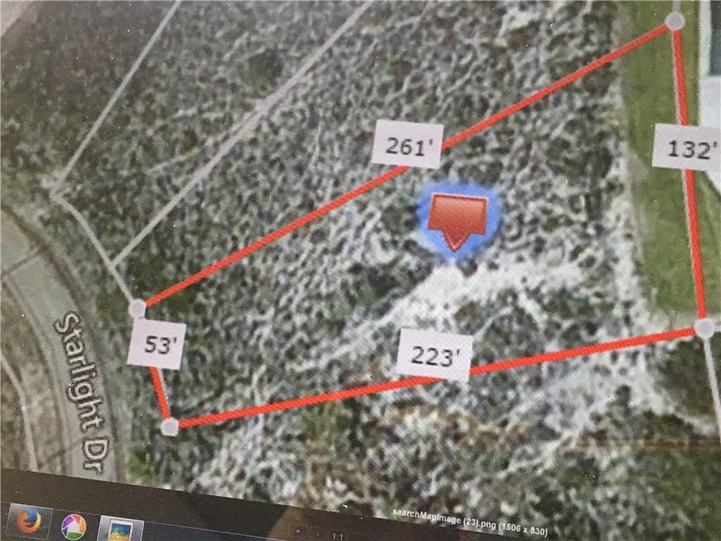 134 STARLIGHT Drive Property Photo - Sandia, TX real estate listing