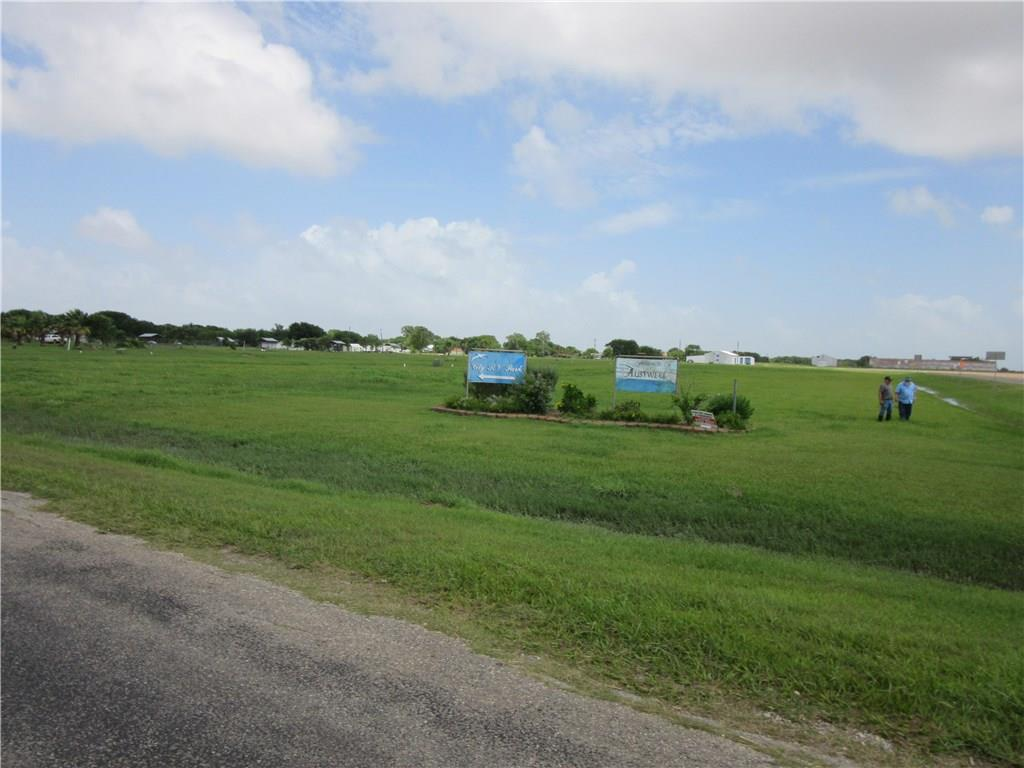 707 Dorthea Property Photo - Austwell, TX real estate listing