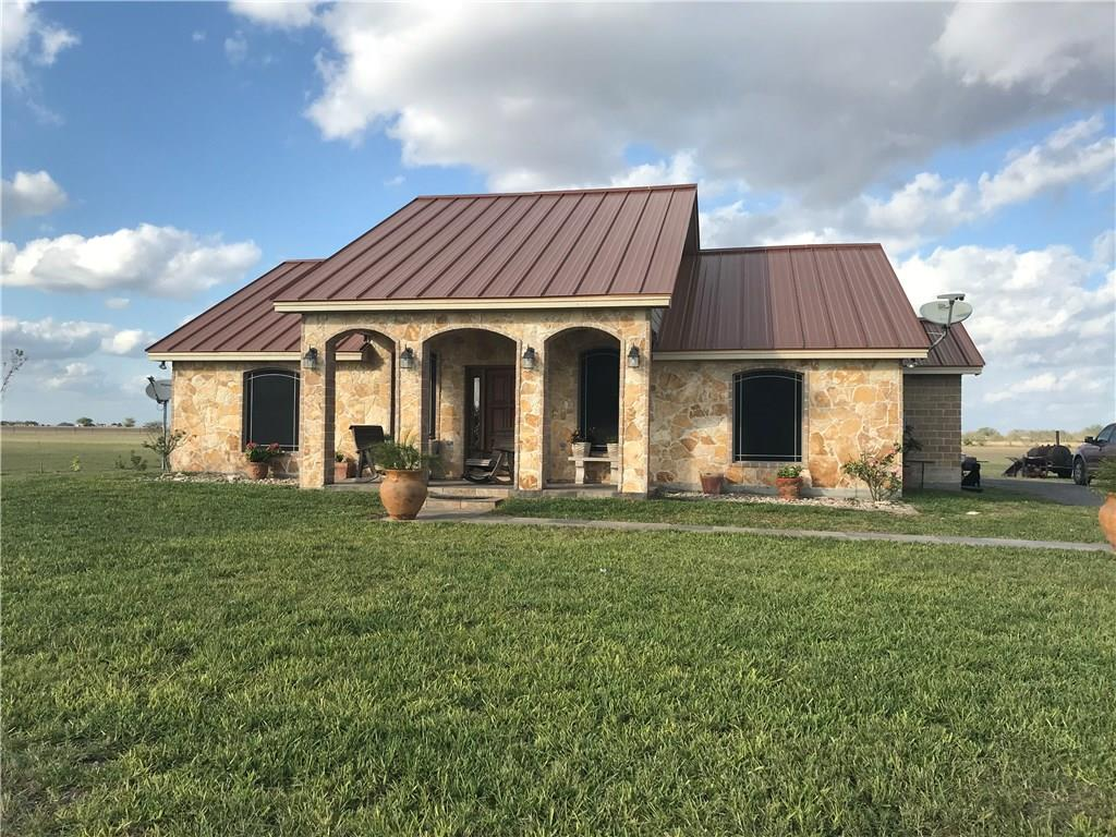 181 County Road 3371 Circle Property Photo - Alice, TX real estate listing