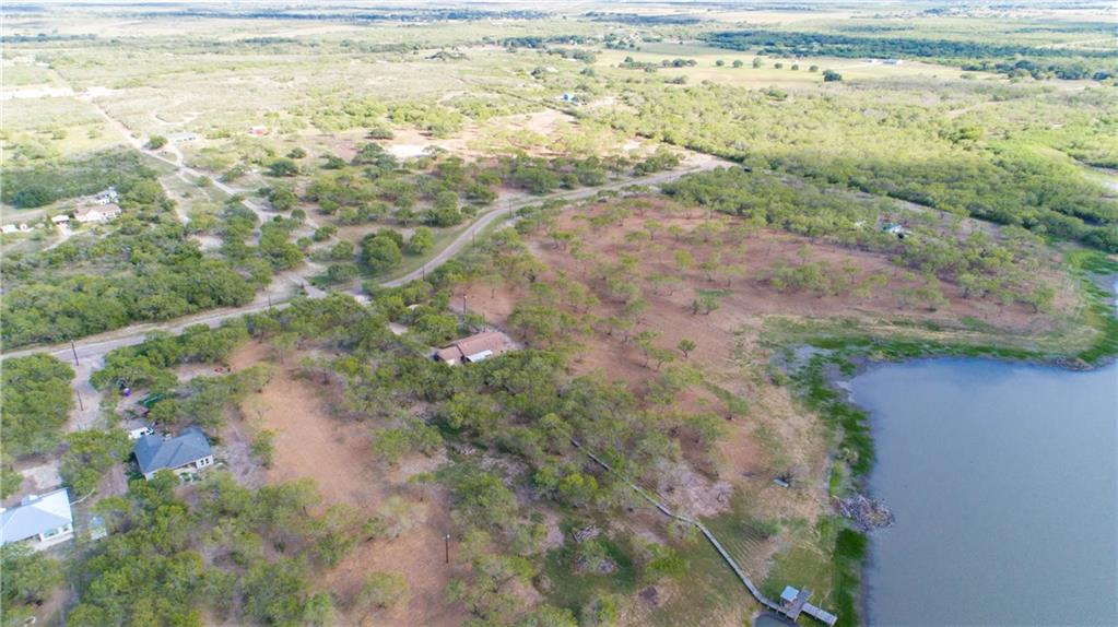 168 & 172 Swinney Switch Shores Property Photo - Dinero, TX real estate listing