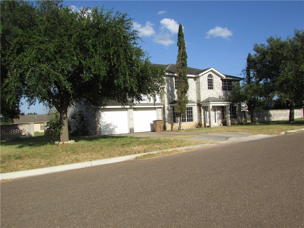 1310 N North Rigma Road Property Photo - Hebbronville, TX real estate listing