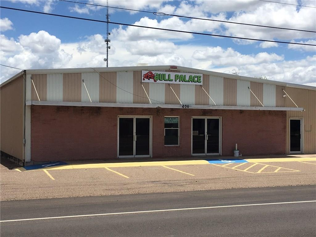 408 N Marcos Hinojosa Street Property Photo - Hebbronville, TX real estate listing