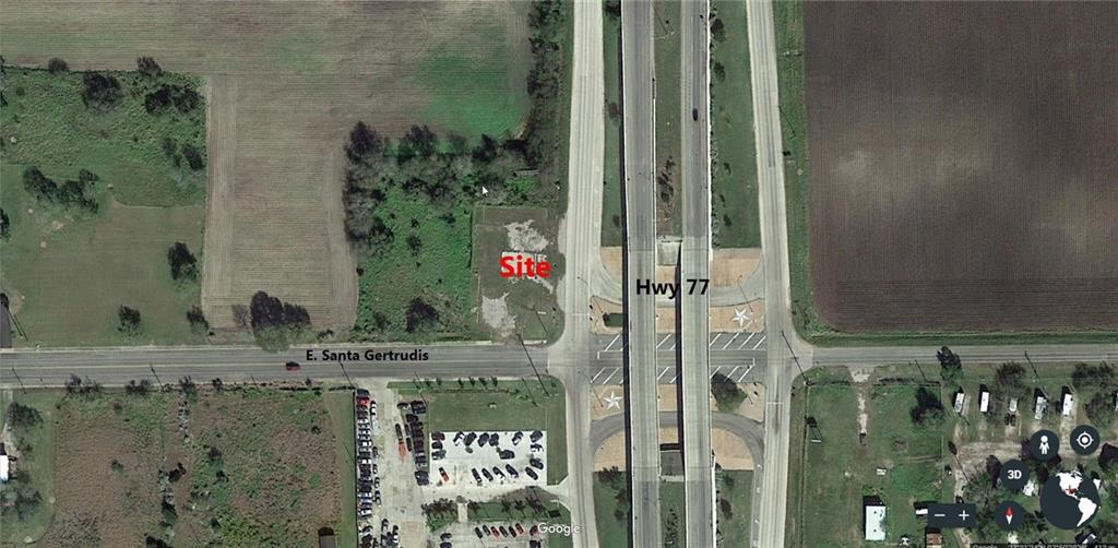 701 N. Highway 77 Property Photo