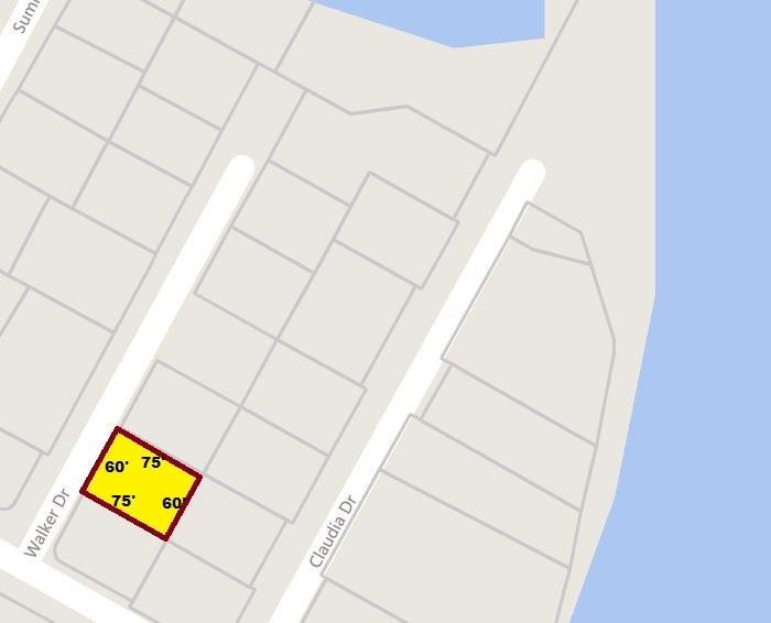 4037 Walker Drive Property Photo