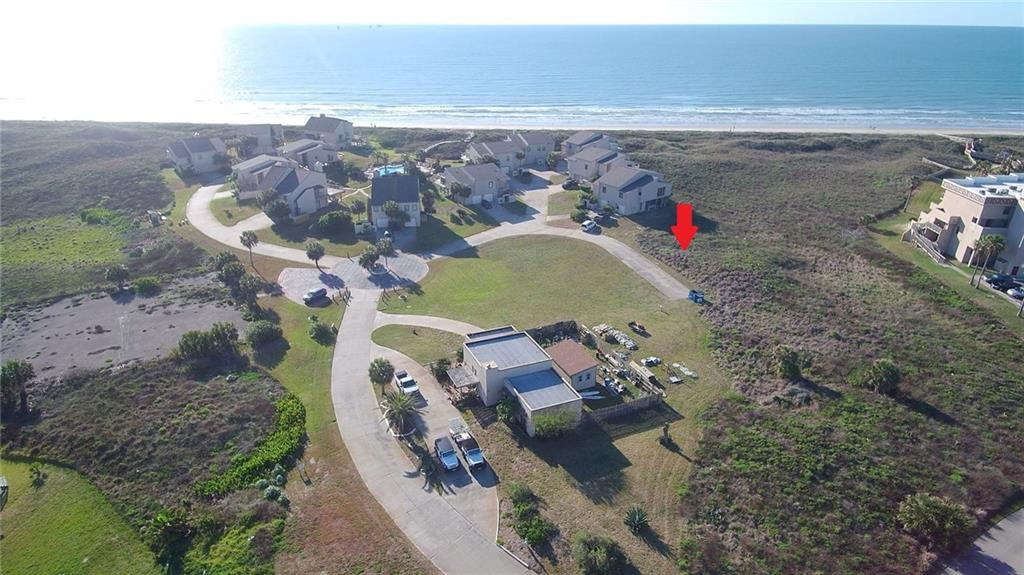 7393 State Hwy 361 15-O Property Photo - Port Aransas, TX real estate listing