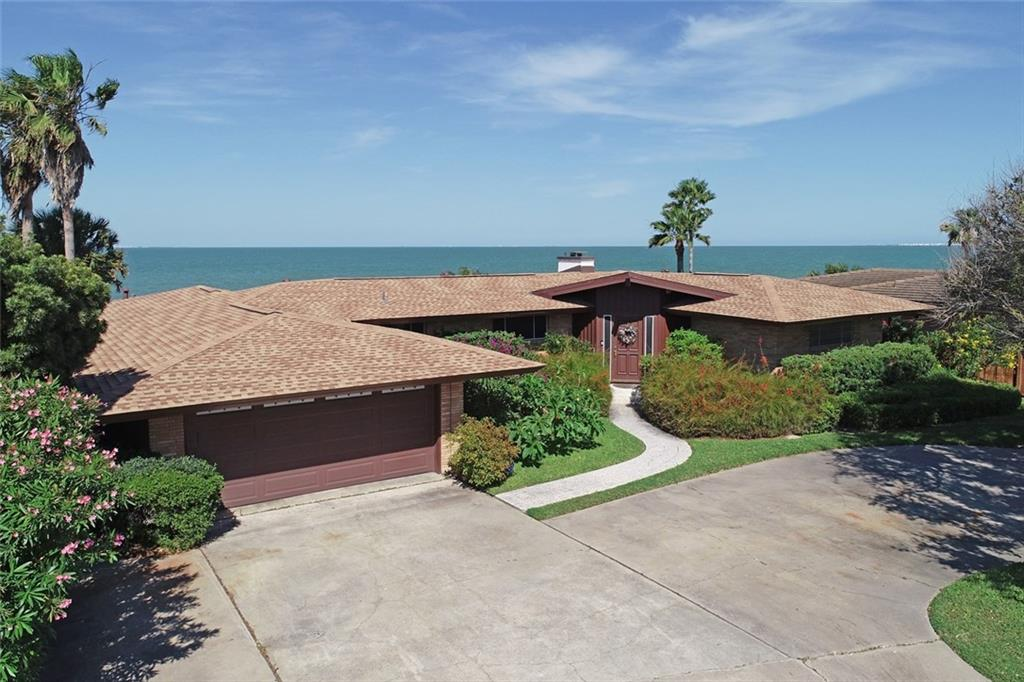3628 OCEAN Drive Property Photo - Corpus Christi, TX real estate listing
