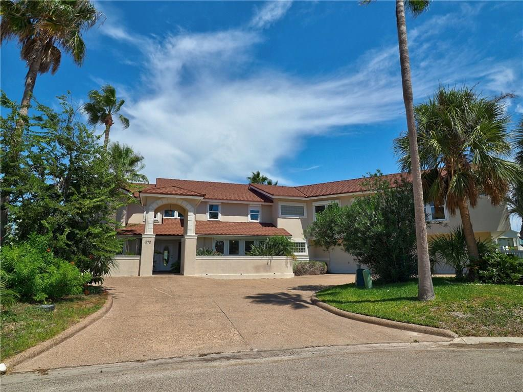 570 Bayside Drive Property Photo - Port Aransas, TX real estate listing