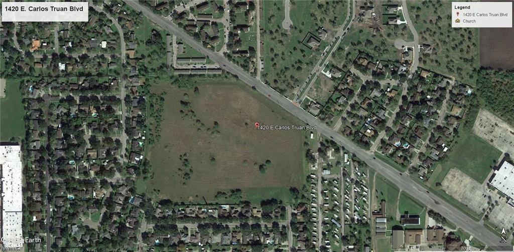 1420 Senator Carlos Truan Boulevard Property Photo - Kingsville, TX real estate listing