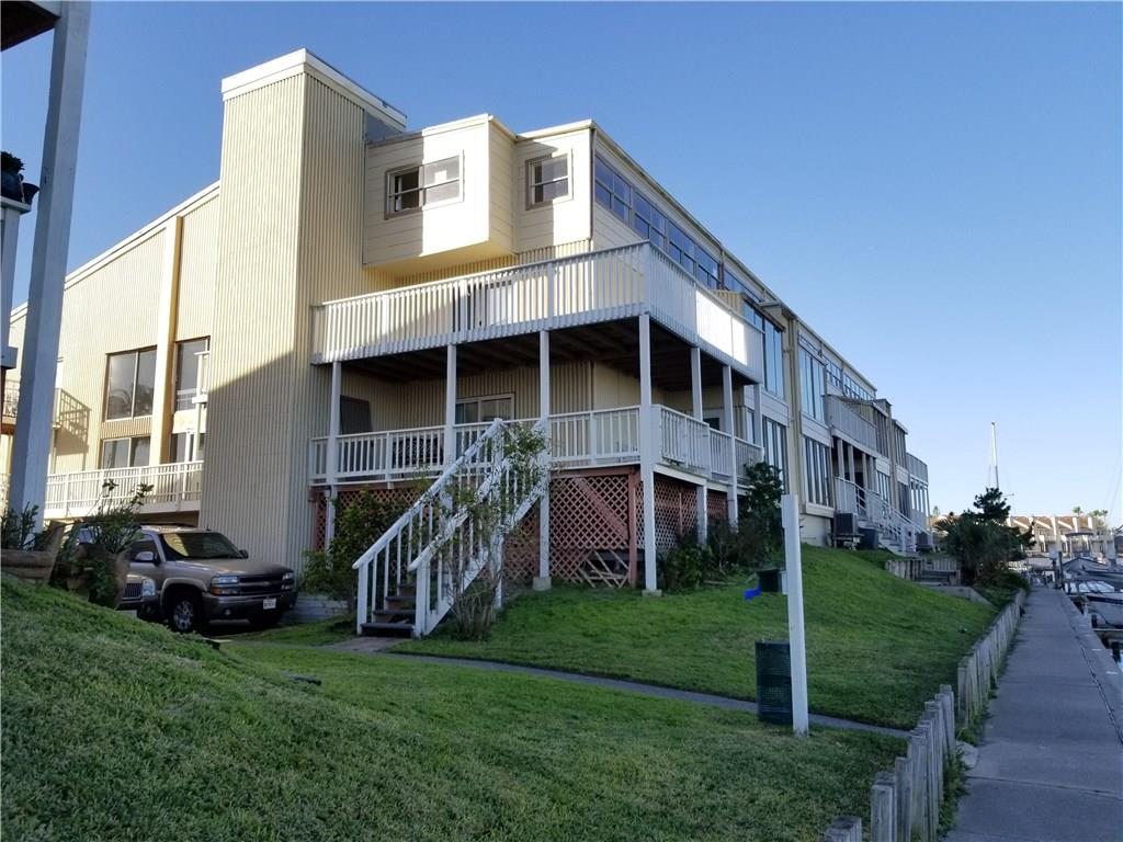 14300 S Padre Island Drive #106 Property Photo