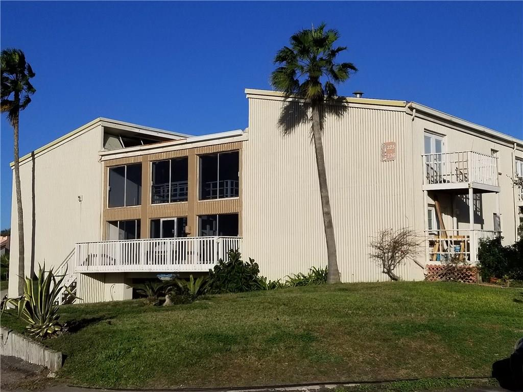 14300 S Padre Island Drive #134 Property Photo