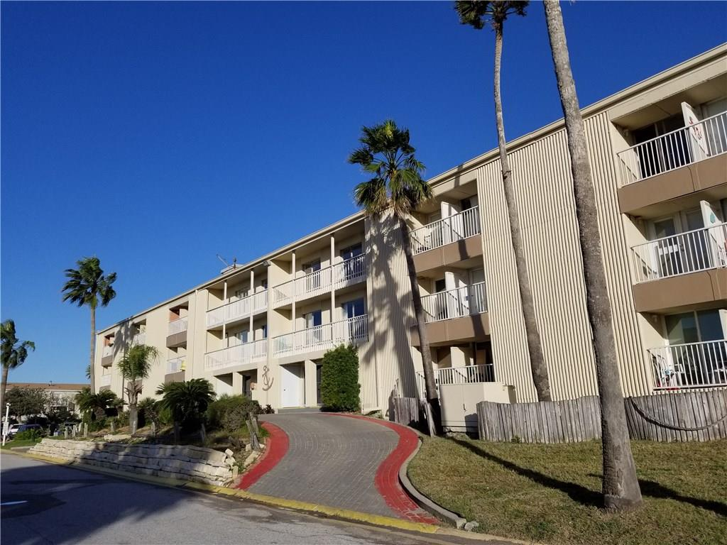 14300 S Padre Island Drive #042 Property Photo