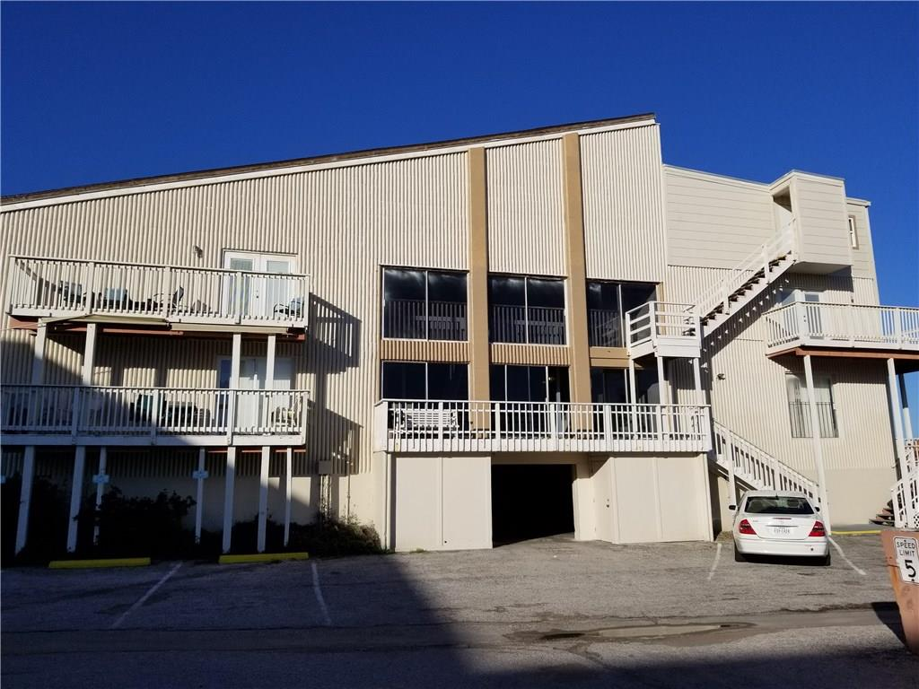 14300 S Padre Island Drive #102 Property Photo