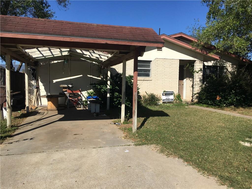 410 W Linar Street Property Photo - Hebbronville, TX real estate listing
