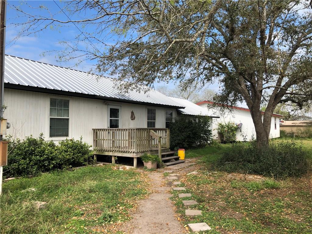 321 County Road 310 Property Photo - Orange Grove, TX real estate listing