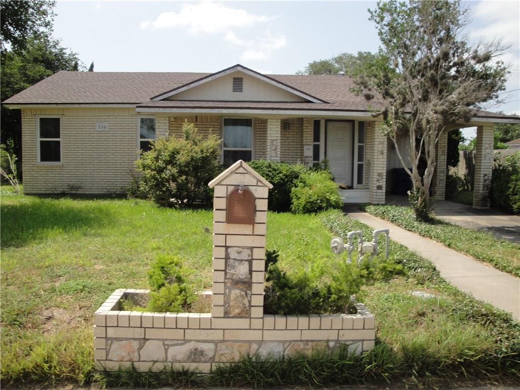 116 S Texas Street Property Photo