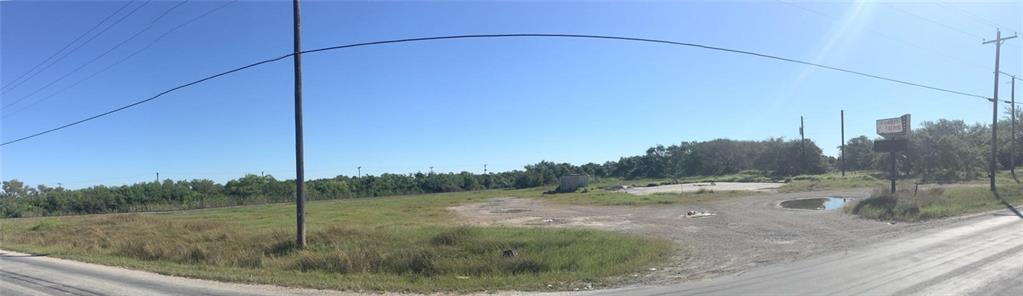 1540 Sunray Road Property Photo - Ingleside, TX real estate listing