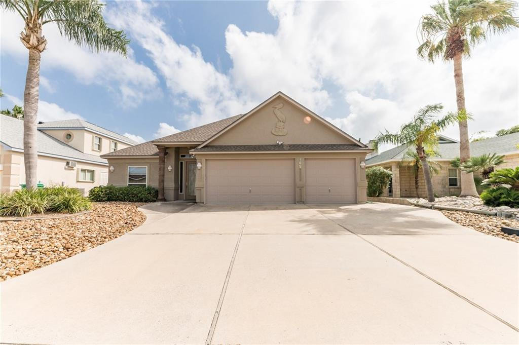 105 Tarpon Court Property Photo