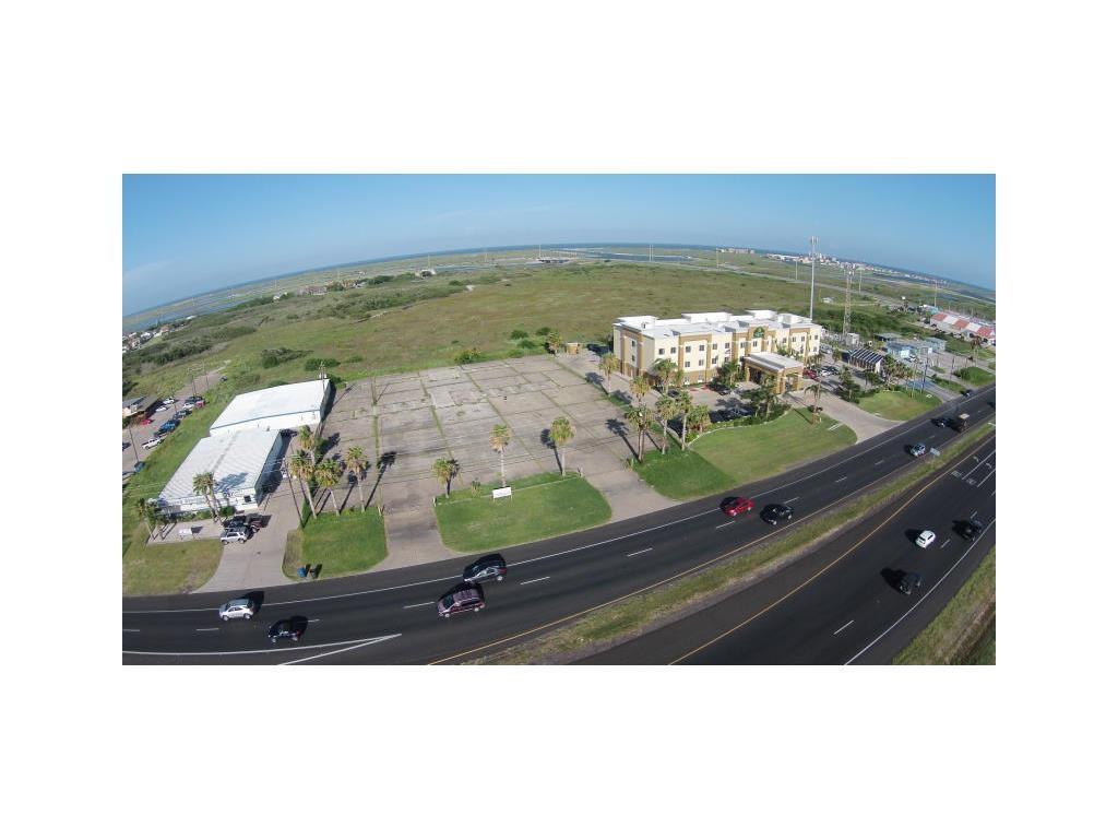 14414 S Padre Island Drive Property Photo 1