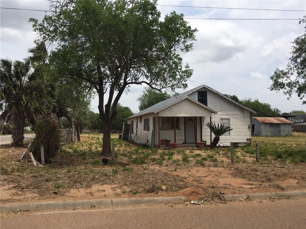 912 N Sigrid Avenue Property Photo - Hebbronville, TX real estate listing