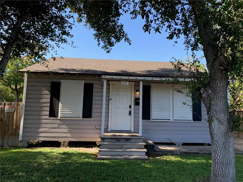 3809 Betel Property Photo - Corpus Christi, TX real estate listing