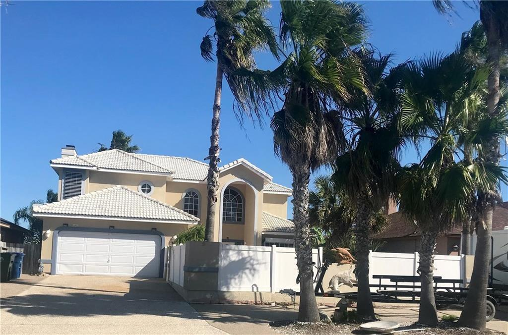 14134 Palo Seco Drive Property Photo - Corpus Christi, TX real estate listing