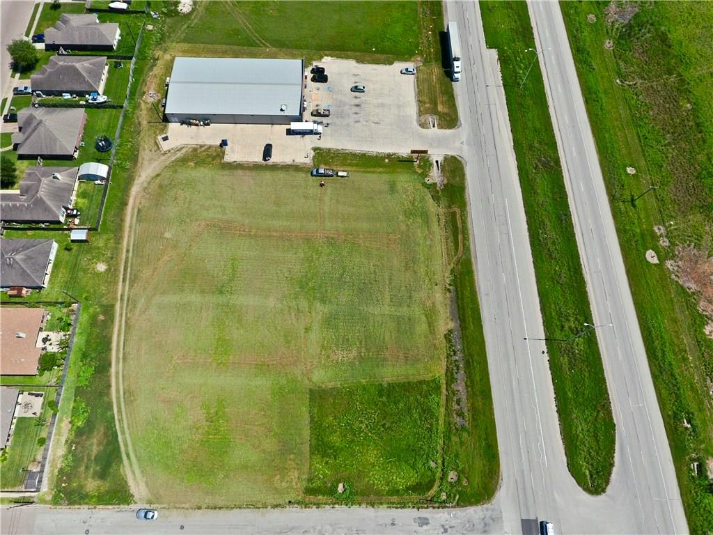 0 Hwy 77 Property Photo - Odem, TX real estate listing