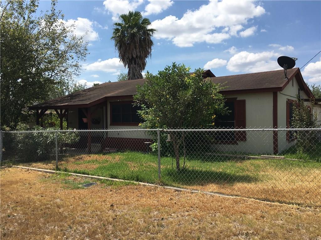 1213 W Viggo Street Property Photo - Hebbronville, TX real estate listing