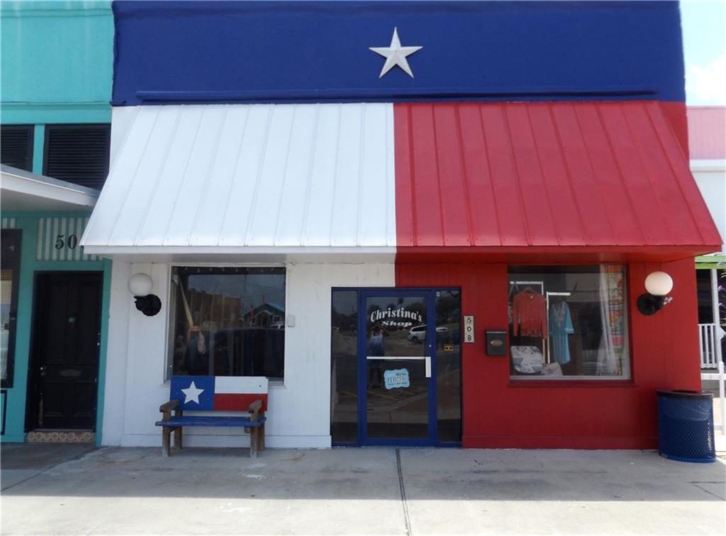 508 S Austin Street S Property Photo
