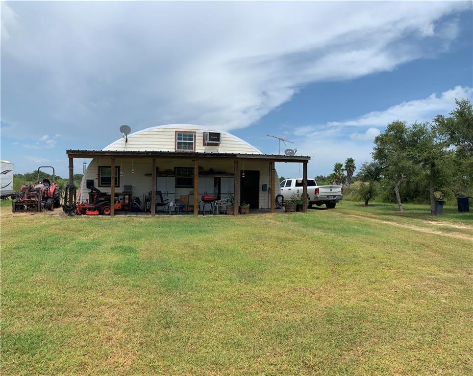 1130 Jacoby Property Photo - Aransas Pass, TX real estate listing
